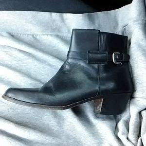Giovanni men's low cut boots